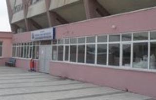 K. Karabekir Spor Salonu Yenilendi
