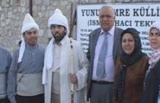 Yesildere Halki, Baskan Koçak'in Iftar Sofrasina...