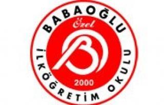 Babaoglu Türkiye'nin En Basarili 83. Özel Okulu