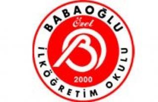 Özel Babaoglu Türkiye'nin Zirvesinde.