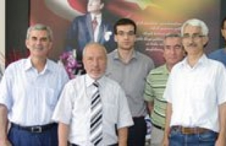 Yukari Ve Asagi Akin Köylerinde Gölet Çalismalari...
