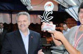 Üniversitelerarasi XC Yamaç Parasütü Türkiye...