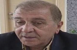 """CHP Il Baskani Ertugrul: """"Araplara Nasihat, Israil'e..."""