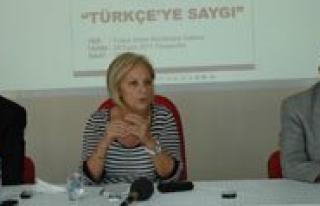 """ADD Genel Baskani Çölasan: """"Terör Siyasi Irade..."""