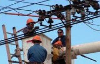Elektrik Kesintileri Devam Ediyor