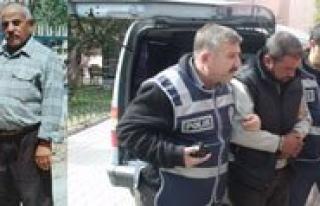 Yasli Kadini Öldüren Üçüncü Zanlida Yakalandi