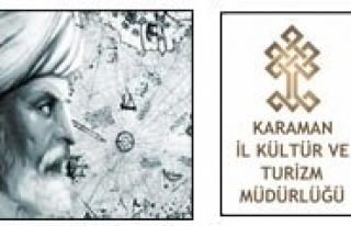 """""""Evliya Çelebi'nin Dünyasi Harita Sergisi""""..."""