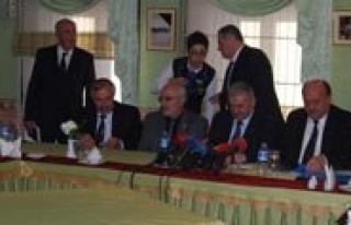 Ankara-Konya YHT Seferleri 14`e Çikiyor