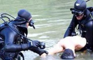 Karaman`da Sulama Havuzuna Düsen Sahis Öldü
