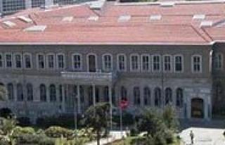 Istanbul Harbiye Askeri Müzesi Ziyaretçilerinden...