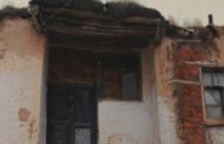 Tarihi Evler Koruma Altina Alinacak