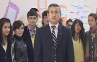 Toki Anadolu Lisesi Ögrencilerinin Gözünden 1915...