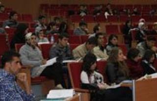 KMÜ'de Açikögretim Fakültesi Dersleri 2 Ocak...