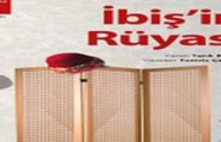 Ibis'in Rüyasi 9 Ocak'ta Ilimizde
