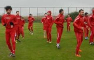 70 Karaman Spor Kamp Günlügü