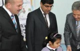49 Bin 236 Ögrencinin Yariyil Tatili Basladi