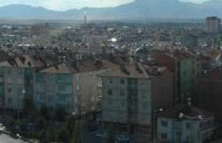 Karaman'in Yeni Nüfusu 234 Bin 5 Kisi Oldu
