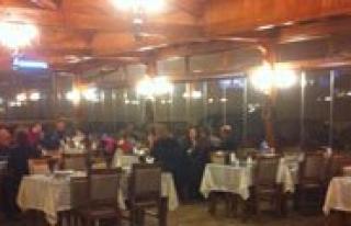 Karadagli Restaurant'tan Yeni Bir Hizmet Daha