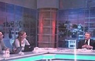 Vali Kahraman TRT Anadolu Ekranlarinda Karaman`i Anlatti...