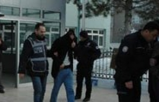 Karaman`daki Suç Örgütü Operasyonuna 17 Tutuklama...