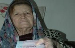 Cinayete Kurban Giden Yasli Kadinin Kayip Olan Altin...