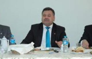 AK Parti Karaman Il Kongresi 24 Mart`ta Yapilacak