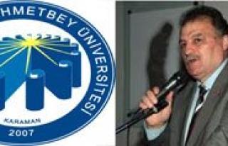 Üniversiteden Ermeni Meselesi Konulu Konferans