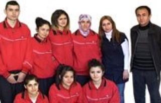 Isitme Engelliler Judo Sampiyonasina Ilimizden 7 Sporcu...