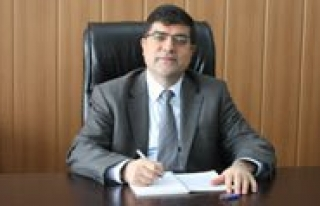 """Il Milli Egitim Müdürü Bekir Aksoy; """"Ögrencilerimize..."""