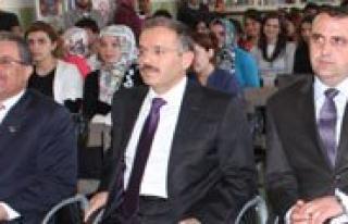 Rektör Gökmen Kazim Karabekir Meslek Yüksekokulu...