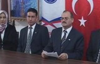 Saglik Sen Sube Baskani Günes: Karaman'da Bu Yil...