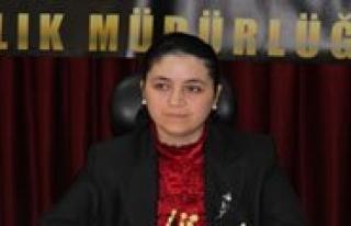 Vatandas: Saglik Müdürü Ulu'nun Verdigi Sözü...