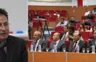 KMÜ` de Küresel Güç Denkleminde Din Ve Diplomasi...