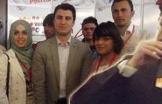 Yerel Gençlik Politikalari Zirvesi'ne Karamanli...