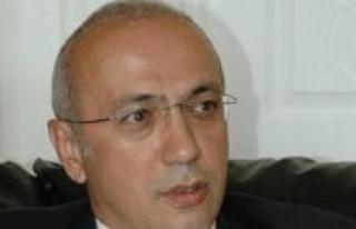 Milletvekili Elvan, Chp Genel Baskan Yardimcisi Tekin'in...
