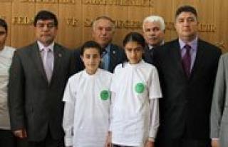 Piri Reis Ilkögretim Okulu Bulgaristan, Hoca Ahmet...