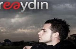 Emre Aydin 23 Mayis'ta Karaman'da