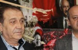 "CHP Il Baskani Ertugrul: ""Milli Iradeye Özgürlük..."