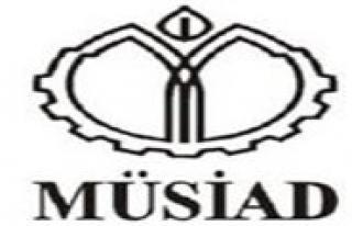 MÜSIAD `Orta Gelir Tuzagi`yla Uyardi!