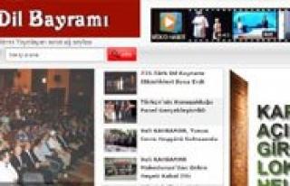 Istanbullu genç Türkçe ve Karaman için 9 web sitesi...
