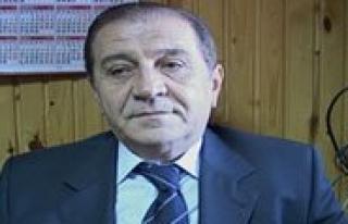 CHP Il Baskani Ertugrul: Kara Cahil Olmakla Suçlandik....