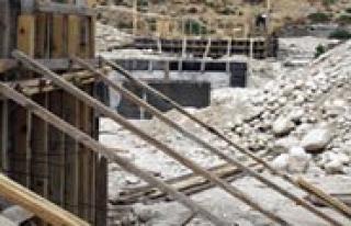 Yukariköselerli Köprüsü, Mut`un Köylerini Çevre...