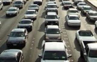 Motorlu Tasitlar Vergisi Ve Trafik Cezalarina Günlük...