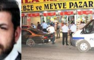 Karaman'da Cinayet