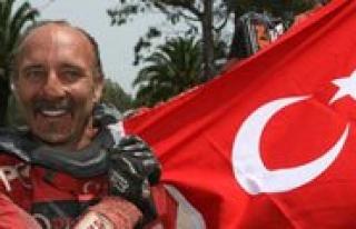 Ünlü Motosikletçi Kemal Merkit Kazada Öldü