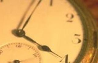 Yaz Saati Için Karar Verildi