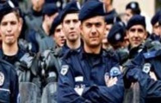 Polis Ve Uzman Çavuslari Sevindirecek Haber