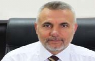 Rektör Yardimcisi Karatas'tan Kgrt'ye Ziyaret