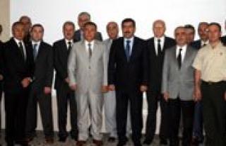 """""""KONILIS"""" Konya'nin Marka Degerine Katki Saglayacak..."""