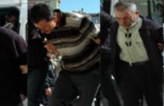 Cinayette 4 Tutuklama